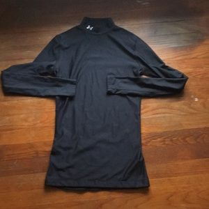 LIKE NEW Under Armour Cold Gear Compression